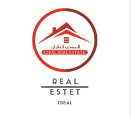 IDEAL REAL ESTATE :- – sepecialized in advertising marketing for all properties.